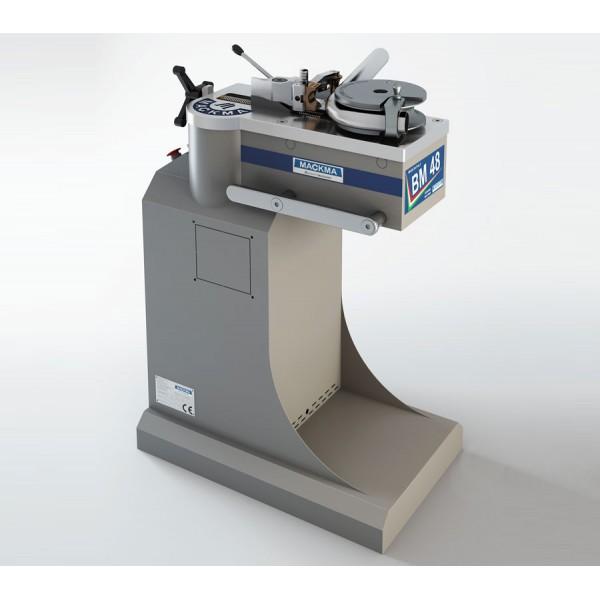 MACKMA ipari csőhajlítógép